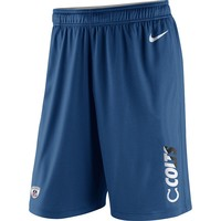 Nike Indianapolis Colts Practice Fly 3.0 Shorts