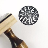 Stamp - Save our Date
