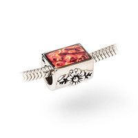 Bacon Charm Bead
