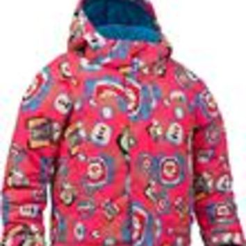 Burton Disney/Pixar Minishred Elodie Jacket