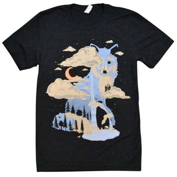 Fox Mountain Shirt