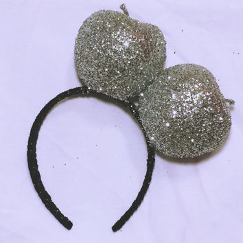 "xoCurlub ""Double Apple Disco"" Fruit Headband - Marina and the Diamonds FROOT Inspired Accessories"