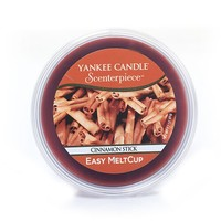 Cinnamon Stick : Scenterpiece™ Easy MeltCups : Yankee Candle