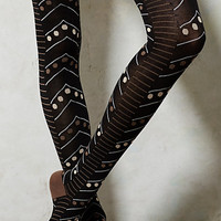 Plume Tights