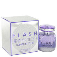 Jimmy Choo Flash London Club By Jimmy Choo Eau De Parfum Spray (limited Edition) 3.3 Oz