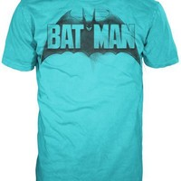 Batman Logo Men's T-shirt