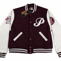 Philly Stars Negro League Varsity Jacket