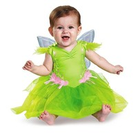 TINKER BELL Infant Costume featuring DISNEY FAIRIES   Disney Baby