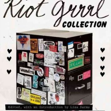 CREYCY2 The Riot Grrrl Collection