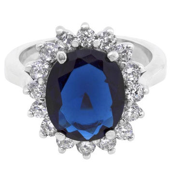 Royal Ring, size : 08
