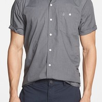 Men's Volcom 'Everett' Short Sleeve Woven Shirt ,