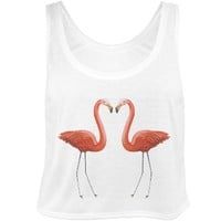 flamingo fashion: Girly Growl