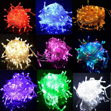 Colorful Creative Bright Stylish Lights [11649817999]