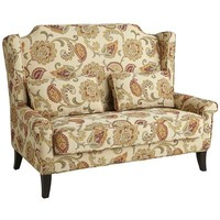 Headington Loveseat - Jacobean