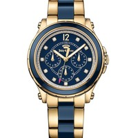 Gold Plate/Navy Hollywood by Juicy Couture, O/S