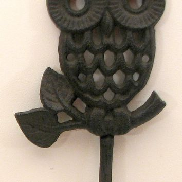 Owl Hook Set/2