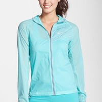 Women's Nike 'Impossibly Light' Hooded Jacket