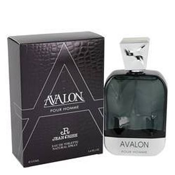 Avalon Pour Homme Eau De Toilette Spray by Jean Rish