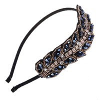 TS166 Fashion Headband ASccessories Hair Jewelry Order