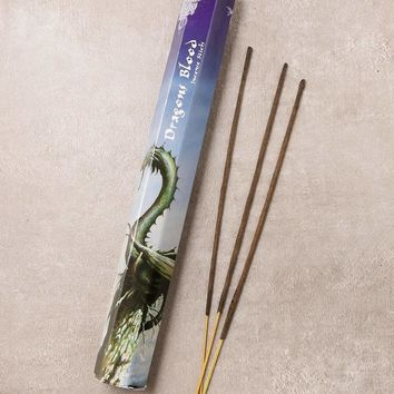 Kamini Hand Rolled Incense - Dragon's Blood