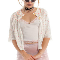 Vintage 90's Sweetie Pie Cover Up - One Size Fits Many