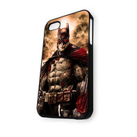 Batman Zombie iPhone 4/4S Case