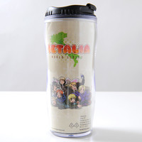 Hetalia: World Series Group Tumbler