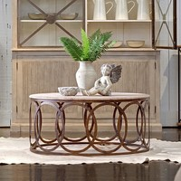 Gabby Furniture Ella Coffee Table