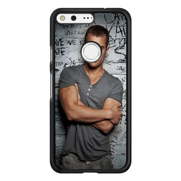 Theo james Arms Span Google Pixel Case