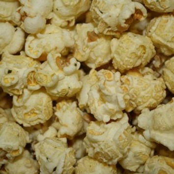 Jalapeno Ranch Dressing Popcorn