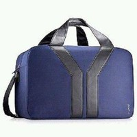 ONETOW YSL Yves Saint Laurent Classic Travel Weekender Duffle Gym Bag for Men