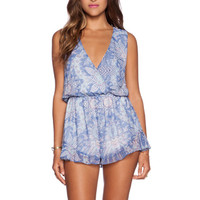 Riri Romper in Magic Carpet Ride