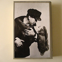 70s Vintage Book / LAUREN BACALL By Myself / New York 1979 / Screen Star Biography / Humphrey Bogart / Life of Lauren Bacall