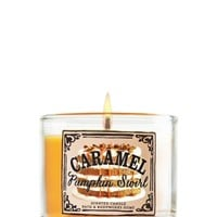 Mini Candle Caramel Pumpkin Swirl