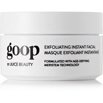 goop - Exfoliating Instant Facial, 50ml