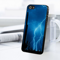 Lightning Cactus iPhone 5C Case