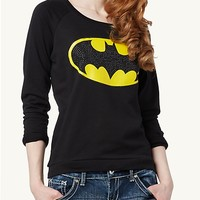 Bling Batman Sweatshirt