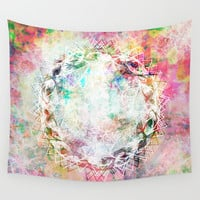 It's Complicated V. 5: Sun Wall Tapestry by J.Lauren