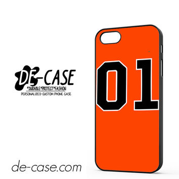 Retro Dukes Of Hazzard General Lee DEAL-9226 Apple Phonecase Cover For Iphone 5 / Iphone 5S