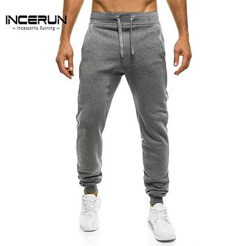Body Engineers Men's pants Cotton Men's Gasp Workout Fitness Long Hip hop Trousers