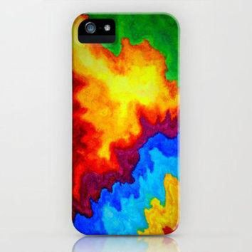 DCCKHD9 Ryan's Life iPhone Case by Erin Jordan | Society6