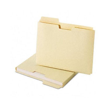 Expanding File Folder Pocket Letter 11 Pt.