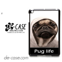 New Design Funny Hilarious Pug Life Parody Fans For Ipad 2/3/4 Ipad Mini 2/3/4 Ipad Air 1 Ipad Air 2 Case Phone Case Gift Present
