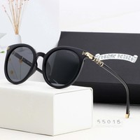 Chrome Hearts New fashion more color polarized couple glasses sunscreen eyeglasses
