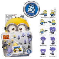 DESPICABLE ME 2 MINION MINI-FIGURE 10 PA