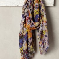 Atsuki Scarf by Anthropologie Assorted One Size Scarves