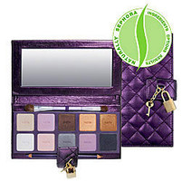 Sephora: Tarte Eye Couture Day-To-Night Eye Palette ($182 Value): Combination Sets