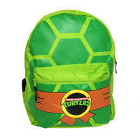Teenage Mutant Ninja Turtles Reversible Shell and Animigo Backpack