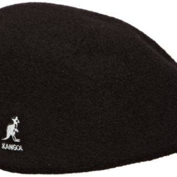 Kangol Men's Seamless Wool 507 Cap