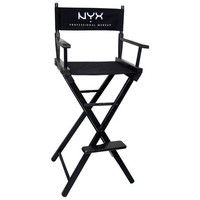 Makeup Artist Directors Chair | NYX Cosmetics